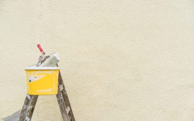 3 Ways Sandblasting Helps Your House Painting Job
